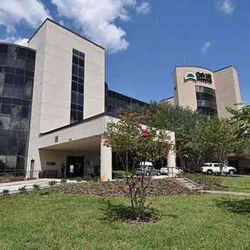 Graduate Medical Education | HCA Healthcare